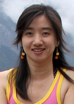 Ning Liu, Ph.D.